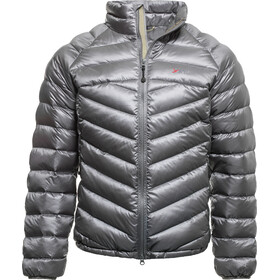 Yeti Pyke Down Jacket Men smoke